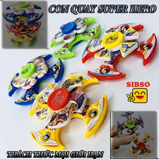 CON QUAY SUPER HERO A1070- SIBSO - A1070 thumbnail