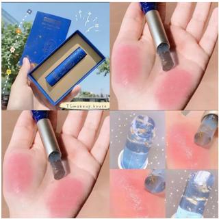Son dưỡng Thạch đổi màu HABOLI theo nhiệt độ cho bờ môi căng mọng quyến rũ - Son dưỡng Thạch đổi màu theo nhiệt độ thumbnail