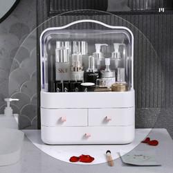 Tủ mỹ phẩm đa năng/ Hộp mỹ phẩm Luxury – Siêu Bền Siêu Thời Trang – Size M