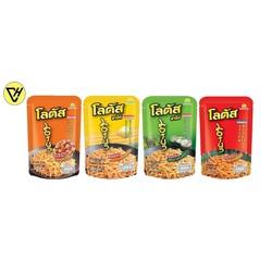 Bánh Que Thái Lan Stick Biscuit 55g