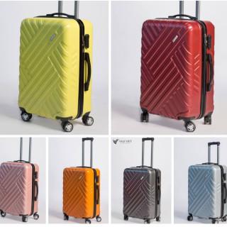 Vali du lịch vali kéo size 20 inch chống vỡ chống trầy bảo hành 5 năm MS 833 - 83320 thumbnail