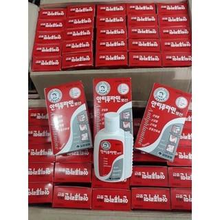 Dầu nóng xoa bóp HÀN QUỐC - hgv200nb190 thumbnail
