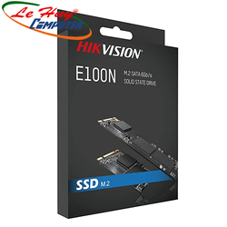 SSD HIKVISION E100N 128GB M.2 SATA III