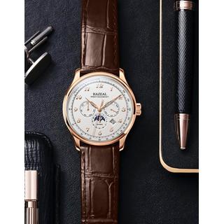 Đồng hồ nam chính hãng HAZEAL H682015-1 - H682015-1 6