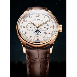Đồng hồ nam chính hãng HAZEAL H682015-1 - H682015-1 7
