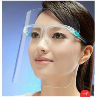 Kính chắn bọt bắn kính chắn giọt bắn kính chống covid kính chống bụi - kinh39 thumbnail