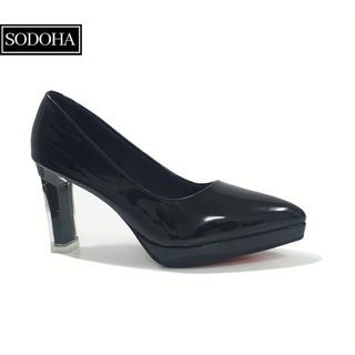 Giày nữ , Giày cao gót nữ SODOHA - D836 thumbnail