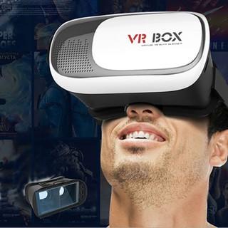 Kính thực tế ảo VR Box phiên bản VR 2 - Xem phim, Chơi Game 3D trực tiếp trên điện thoại - 2099_44376488 thumbnail