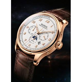 Đồng hồ nam chính hãng HAZEAL H682015-1 - H682015-1 1
