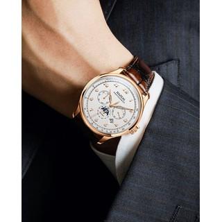 Đồng hồ nam chính hãng HAZEAL H682015-1 - H682015-1 5