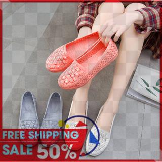 Giày nữ giày búp bê trẻ trung xinh xắn đính đá - Giày nữ giày búp bê trẻ trung xinh xắn đ thumbnail