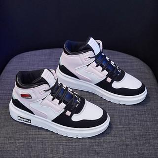 [Full box] Sneaker nữ cao cấp cao 4cm Mã 506 - 506 thumbnail