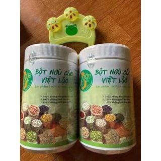 Ngũ cốc dinh dưỡng bầu lợi sữa -24 loại hạt cao cấp [ĐƯỢC KIỂM HÀNG] 44407717 - 44407717 thumbnail