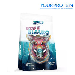SFD Whey Protein Concentrate 80 Instant ( WPC 80  instant ) 3kg