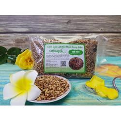 Gạo Lứt sấy Rong Biển giành cho người ăn chay, ăn kiêng, giảm cân, người bị tiểu đường 100gr