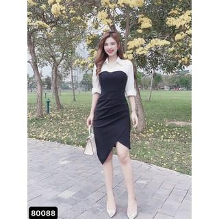 váy nữ dễ thương - váy nữ 80088 thumbnail