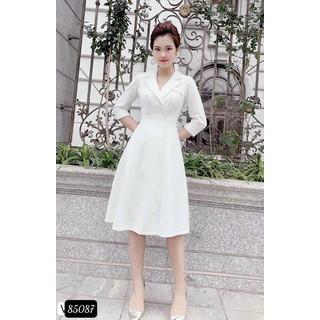 váy nữ dễ thương - váy nữ 85087 thumbnail