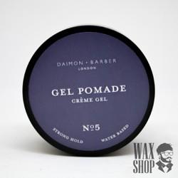 Sáp Vuốt Tóc Gel Pomade - Daimon Barber