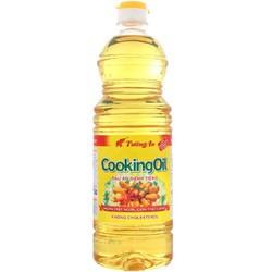 Combo 2 chai Dầu ăn Tường An Cooking Oil 1Lít