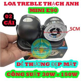 LOA SIÊU TREBLE E90 - LOA TĂNG TRÉP - LOA TREBLE RỜI - E90 - 3231_44464959 thumbnail