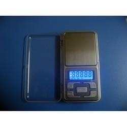 Cân tiểu ly bỏ túi 500g (kèm pin) độ chính xác 0.01gr_Dụng cụ làm mỹ phẩm handmade
