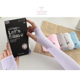 [Xả kho] Găng Tay Chống Nắng Hàn Quốc Lets Slim - 2146190442 thumbnail