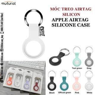 MÓC TREO AIRTAGS MUTURAL SILICON DẺO CHÍNH HÃNG - STD1178864 thumbnail