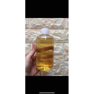 Tinh dầu dừa nguyên chất Bến Tre siêu thơm 1 lít - 1 lít dầu dừa 3