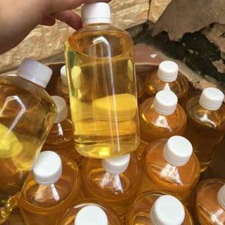Tinh dầu dừa nguyên chất Bến Tre siêu thơm 1 lít - 1 lít dầu dừa 1
