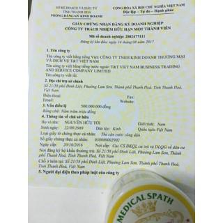 [Máy massage bụng]Kem Tan Mỡ Cô Bông - Siêu giảm mỡ. [ĐƯỢC KIỂM HÀNG] 44488994 - 44488994 thumbnail