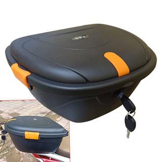 Thùng đựng đồ gắn đuôi xe máy, xe điện, xe đạp điện GSB-02 - 3458_44618881 thumbnail