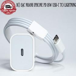 Cáp sạc iPhone iPad Lightning FOXCONN 5V-1A Sạc nhanh Siêu bền