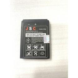Pin Điện thoại Sony BST 37 K750