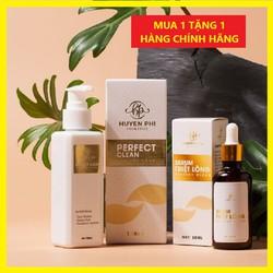 Kem tẩy lông Huyền Phi - [MUA 1 TẶNG 2] - tặng serum triệt lông vĩnh viễn - kemtaylong