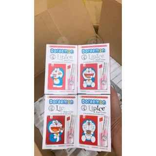 Son Dưỡng LipIce Sheer Color Doraemon Có Màu - Lipice 1 thumbnail