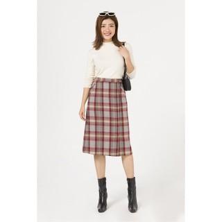 Chân váy dạ VIENTRAN V62T19T006 (Nhiều màu) - 5863820847 thumbnail