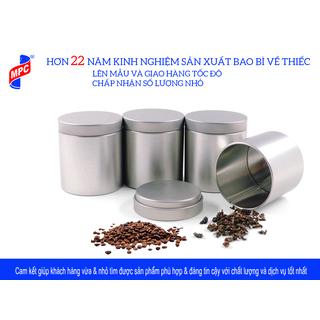 Combo 100 lon - Sản xuất hộp thiếc đựng trà - HJK thumbnail