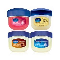 Son dưỡng môi Vaselin 7g dưỡng ẩm và làm căng bóng môi