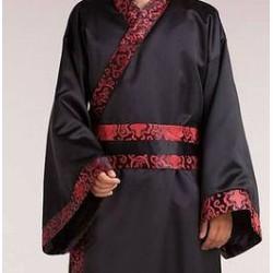 Trang phục cổ trang  phục phù hợp với nam giới học giả phong cách Trung Quốc hiệp sĩ Hanfu
