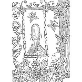 Tranh tô màu 400 mẫu cô gái - phần 1 - 2330_44744517 thumbnail