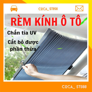 Tấm chắn nắng tiện lơi cho ô tô - cửa kính - TCKCNOT16 thumbnail