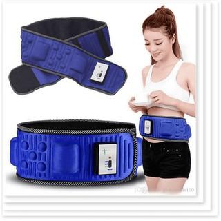 [Loại 1]Đai massage giảm béo X5 Hàn Quốc, đai massage đánh tan mỡ bụng - DMXX528 thumbnail