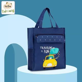 Túi Đựng Đồ Cho Bé - Peppa Pig- 09 - TXDHNHCB3 thumbnail