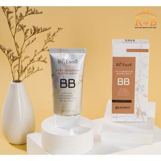 [Chính hãng] Kem nền, che khuyết điểm, chống nắng BB Cream Hàn Quốc daily beauty rb 50ml RB chính hãng - Kem nền, che khuyết điểm, chống nắng thumbnail