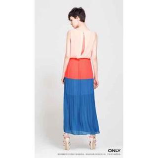 Đầm váy dáng dài sát nách - D74 thumbnail