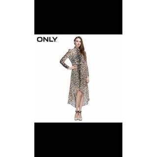 Váy tay dài ra theo dáng sơ mi - D75 thumbnail