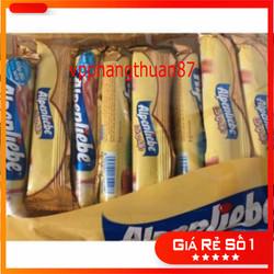 16 Thỏi Kẹo Alpenliebe vị sữa caramen 32g