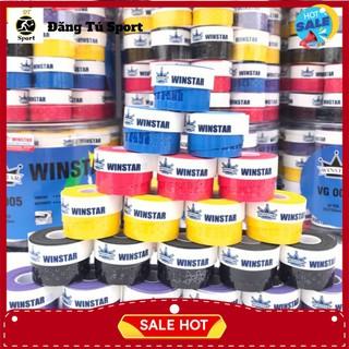 Quấn cán vợt cầu lông Winstar- mã VG005- rẻ vô địch - Chính hãng - ldza1444 thumbnail