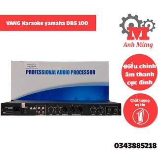 Vang Karaoke DBS 100 vang cơ karaoke - 2279996060 thumbnail