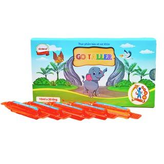 Go Taller Cầu Bình An giúp trẻ phát triển chiều cao - 444 thumbnail